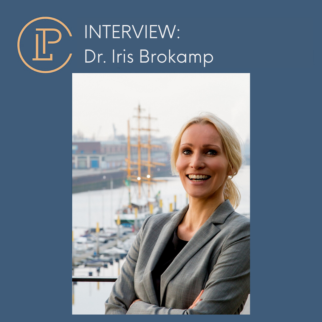 Dr Brokamp